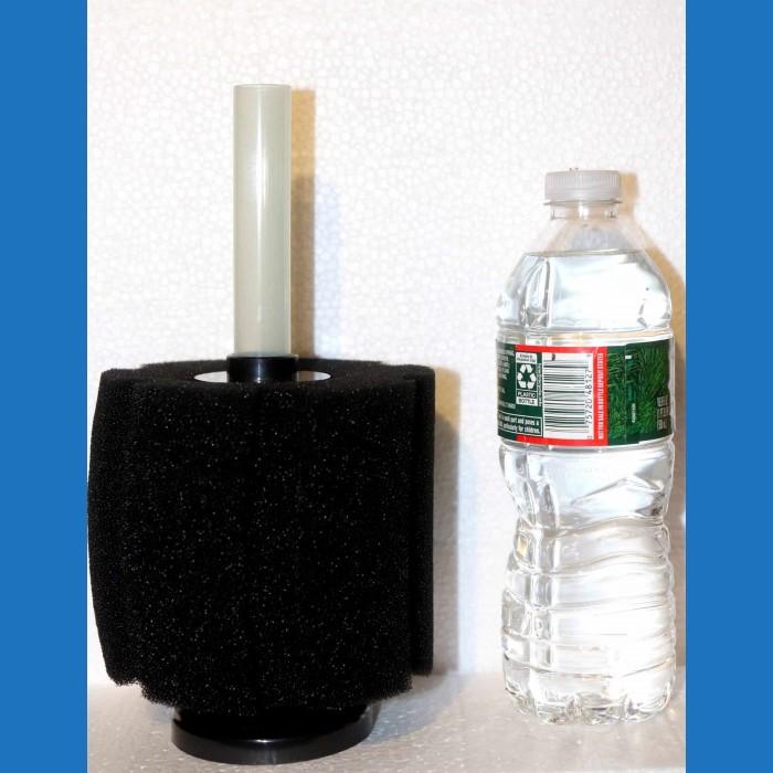 Pre Seeded Sponge Filter